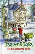 Bekijk details van Jasper & Julia en de geheime tuin