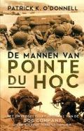 Bekijk details van De mannen van Pointe du Hoc
