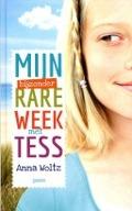 Bekijk details van Mijn bijzonder rare week met Tess