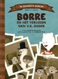 Bekijk details van Borre en het verleden van V.R. Oeger