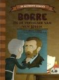 Bekijk details van Borre en de vervalser van Van Streek