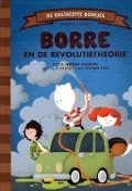 Bekijk details van Borre en de revolutietheorie
