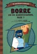 Bekijk details van Borre en de Zardozianen; Fase 1