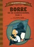 Bekijk details van Borre en de Zardozianen; Fase 2