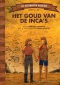 Bekijk details van Het goud van de Inca's