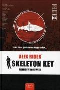 Bekijk details van Skeleton key