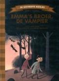 Bekijk details van Emma's broer, de vampier