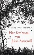 Bekijk details van Het feestmaal van John Saturnall