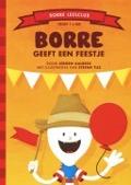 Bekijk details van Borre geeft een feestje