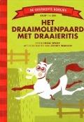 Bekijk details van Het draaimolenpaard met draaieritis