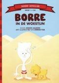 Bekijk details van Borre in de woestijn