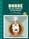 Bekijk details van Borre en de vermiste wisselbeker