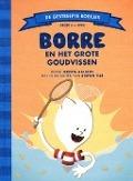 Bekijk details van Borre en het grote goudvissen