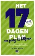 Bekijk details van Het 17 dagenplan om jong te blijven