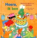 Bekijk details van Hoera, ik ben 4!