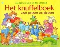 Bekijk details van Het knuffelboek voor peuters en kleuters