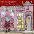 Bekijk details van Het prinsessenboek voor lieve meisjes