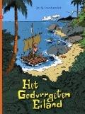 Bekijk details van Het godvrrgeten eiland; 1