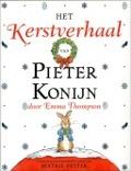 Bekijk details van Het kerstverhaal van Pieter Konijn