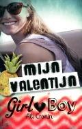 Bekijk details van Mijn valentijn