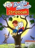 Bekijk details van Dolfje Weerwolfje stripboek