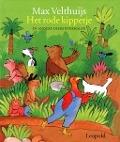 Bekijk details van Het rode kippetje en andere dierenverhalen