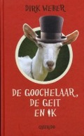 Bekijk details van De goochelaar, de geit en ik