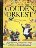Bekijk details van Het gouden orkest