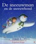 Bekijk details van De sneeuwman en de sneeuwhond