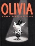 Bekijk details van Olivia redt het circus