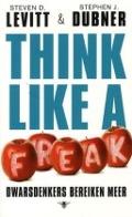 Bekijk details van Think like a freak
