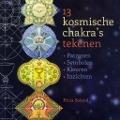 Bekijk details van 13 kosmische chakra's tekenen