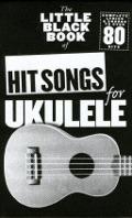 Bekijk details van Hit songs for ukulele