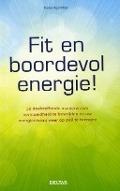 Bekijk details van Fit en boordevol energie!
