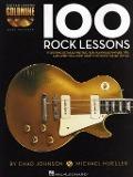 Bekijk details van 100 rock lessons