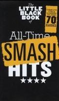 Bekijk details van The little black book of all-time smash hits