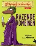Bekijk details van Razende Romeinen