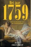 Bekijk details van Het jaar 1759