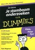 Bekijk details van De kleine Je stamboom onderzoeken voor Dummies