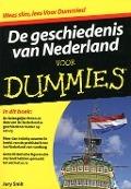 Bekijk details van De geschiedenis van Nederland voor dummies