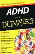 Bekijk details van ADHD voor dummies