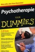 Bekijk details van Psychotherapie voor dummies