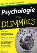 Bekijk details van Psychologie voor dummies