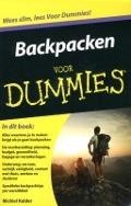 Bekijk details van Backpacken voor dummies