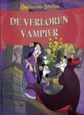 Bekijk details van De verloren vampier