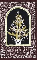 Bekijk details van Het groot kerstverhalenboek