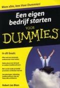 Bekijk details van Een eigen bedrijf starten voor dummies