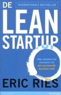 Bekijk details van De lean startup