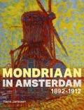 Bekijk details van Mondriaan in Amsterdam