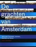 Bekijk details van De grachten van Amsterdam